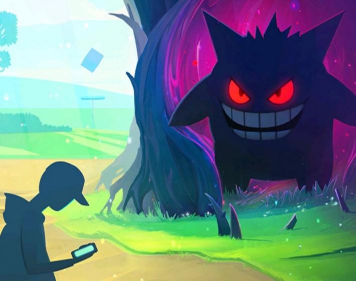 Morte, espíritos e demônios dentro de uma Pokébola