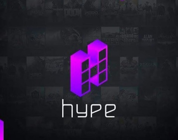 Level Up estreia o Hype, loja brasileira de jogos digitais para PC