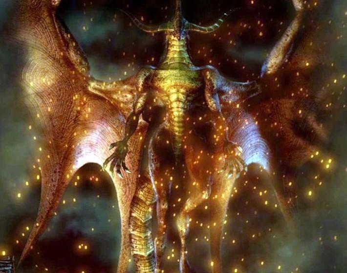 Bahamut e o sincretismo de Final Fantasy