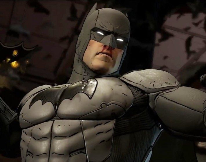 Gameplay – o começo do fim em Batman: The Telltale Series