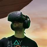 Visitamos o VR Gamer, primeiro arcade de realidade virtual em São Paulo