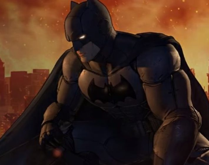 Gameplay – o final, e um novo começo, para Batman: The Telltale Series
