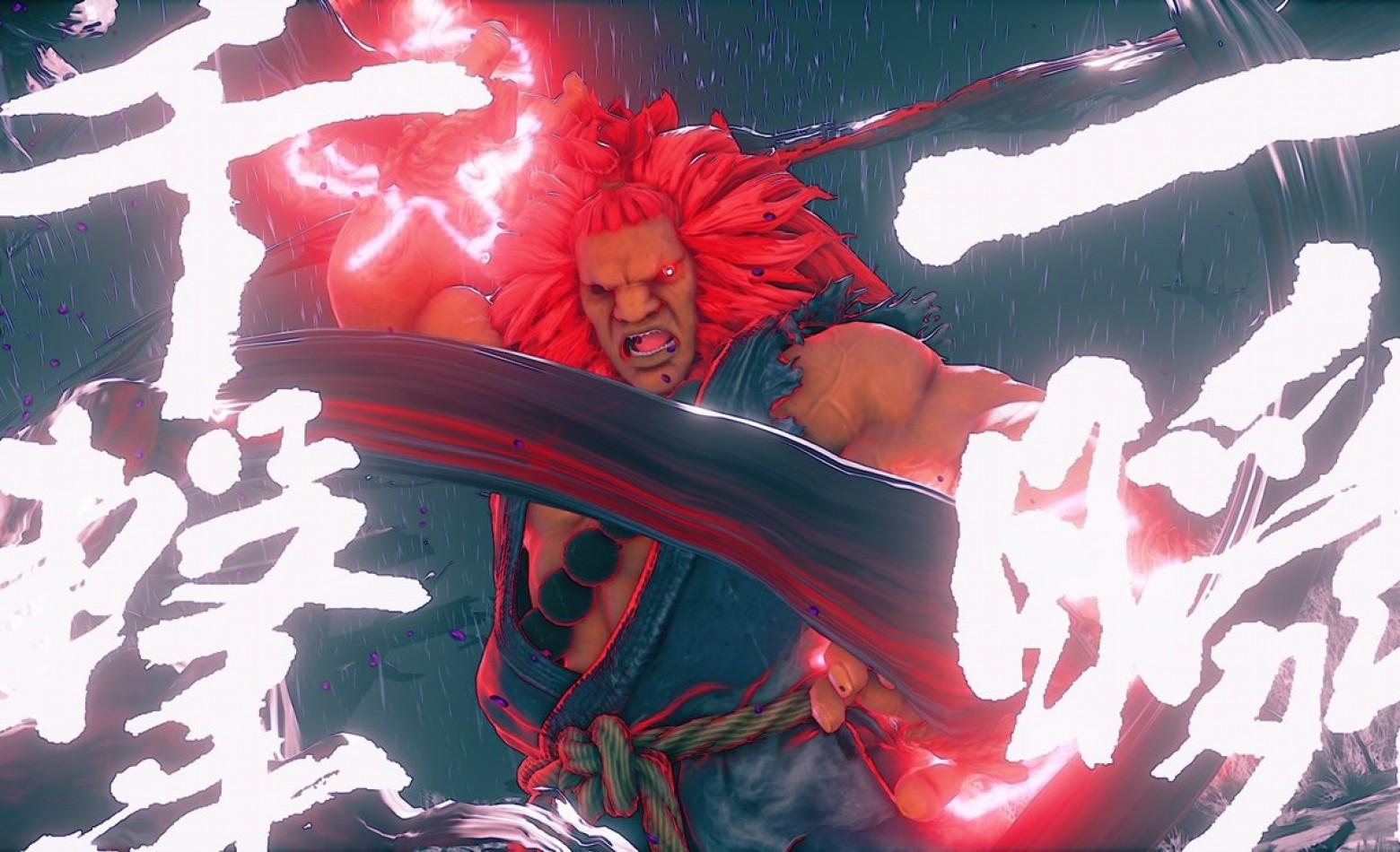Cinco especulações para a nova temporada de Street Fighter 5