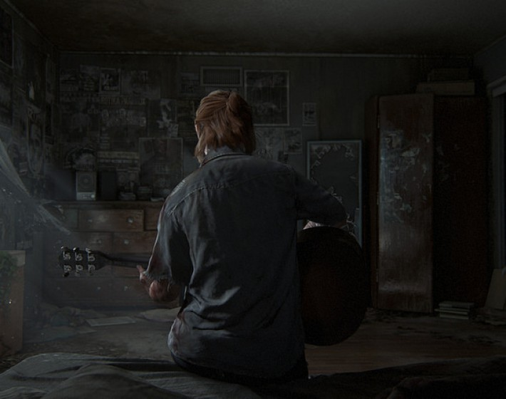 Algumas teorias sobre The Last of Us: Part II