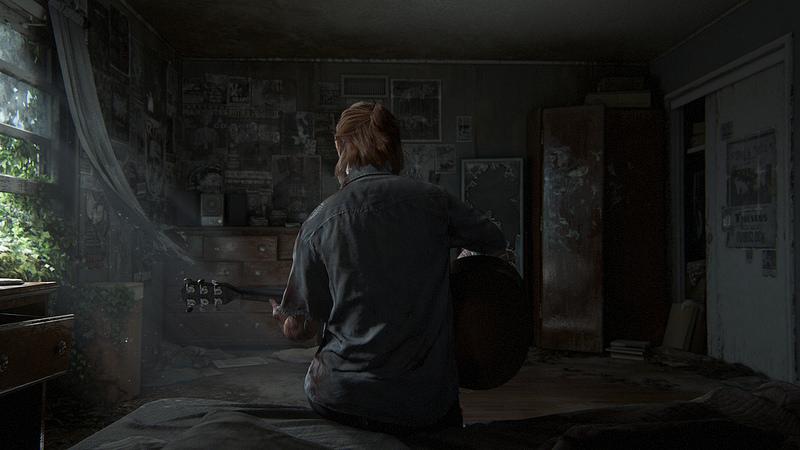Algumas teorias sobre The Last of Us: Part II