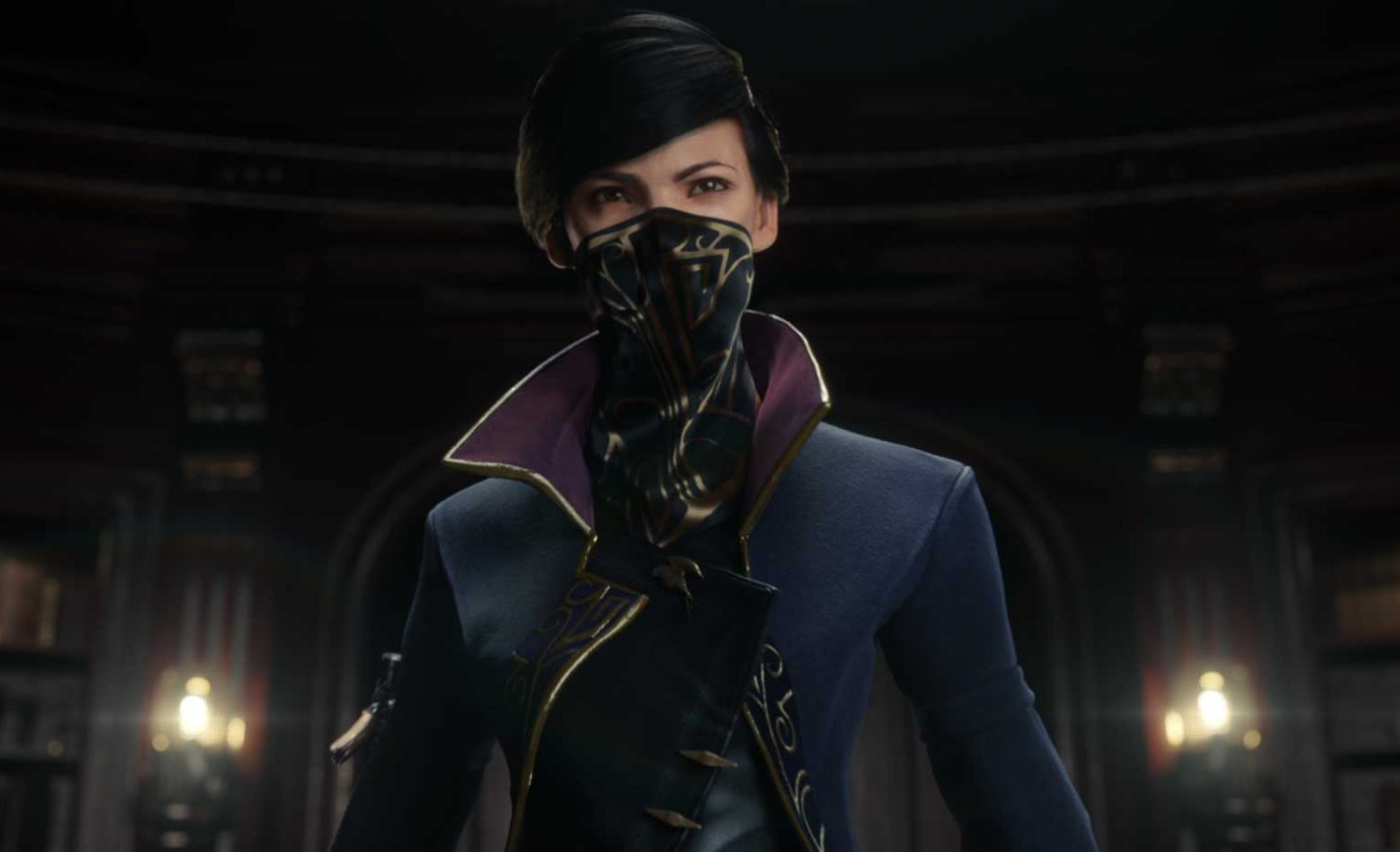 Gameplay: Dishonored 2 – Sim, ele existe!