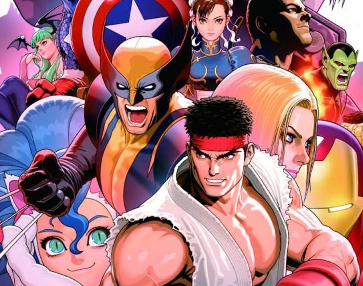 Gameplay – o retorno triunfal de Ultimate Marvel Vs. Capcom 3