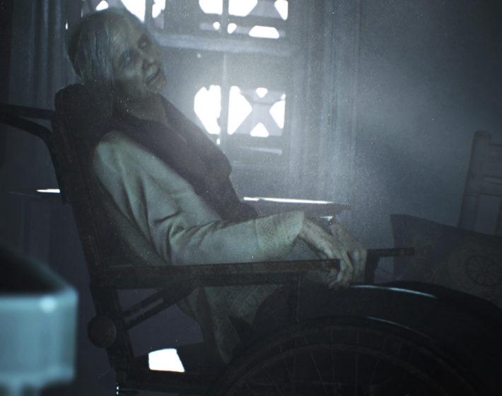 Jogamos Resident Evil 7, e é seguro dizer que é um RE de raiz