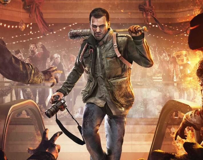 Gameplay: o retorno natalino de Frank West em Dead Rising 4