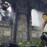 Gameplay: The Last Guardian, finalmente em nossas mãos