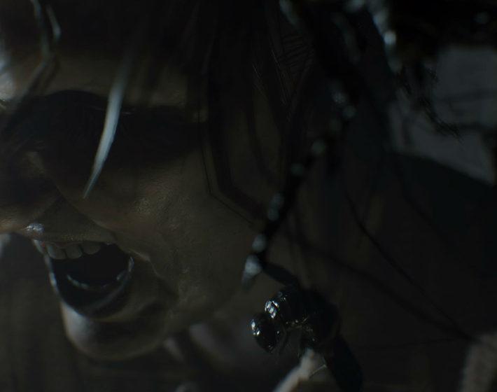 O despertar de Resident Evil