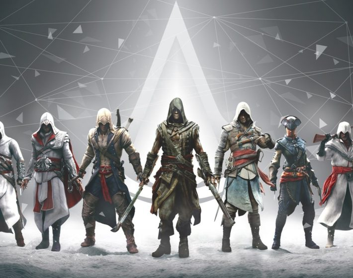 A Magia do Caos que se esconde por trás de Assassin's Creed