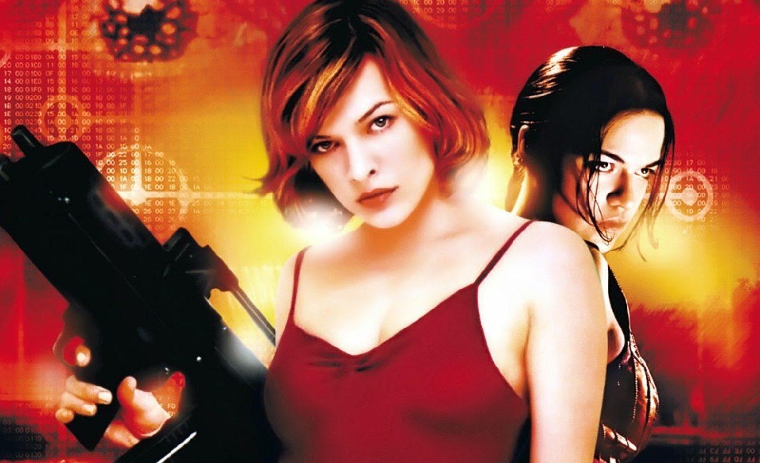A história secreta do primeiro filme de Resident Evil