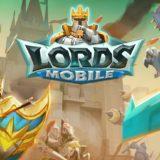 Comunidade e pesquisa são segredos para o sucesso de Lords Mobile