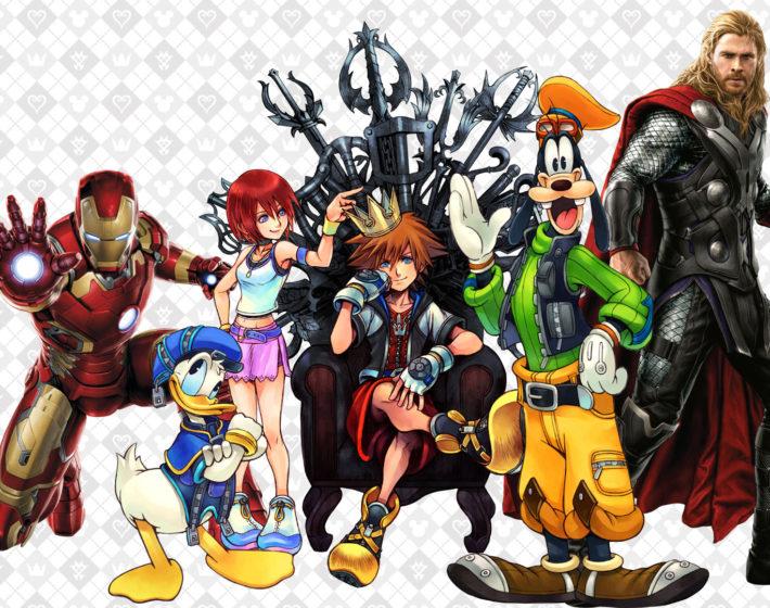 Qual o misterioso anúncio da Square Enix? [Atualizado com a resposta!]