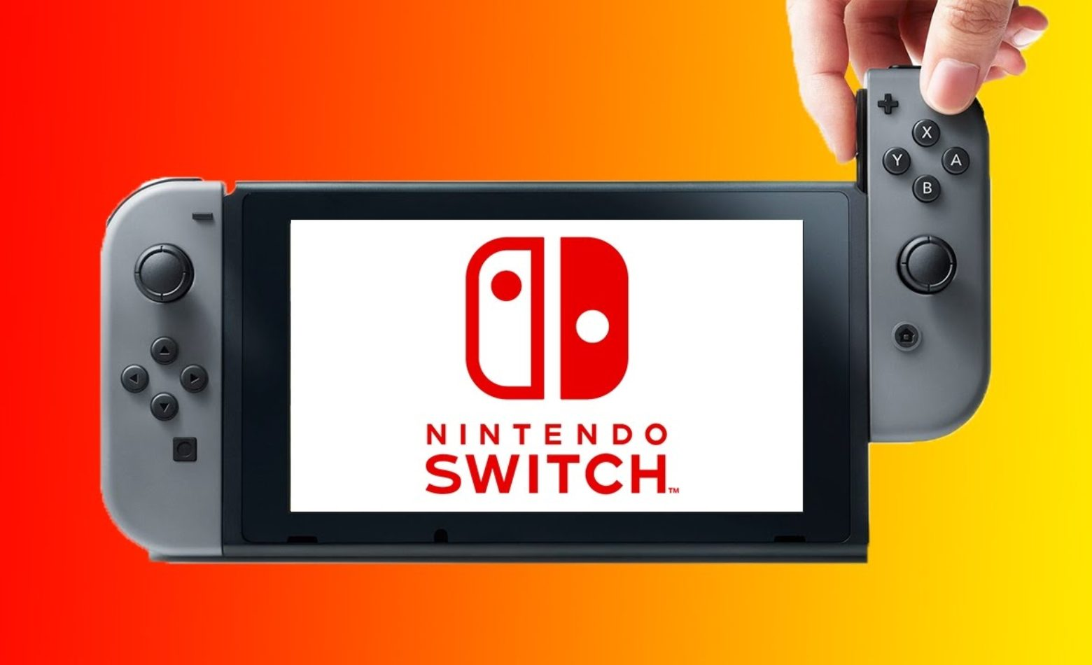 PROMOÇÃO: ganhe um Nintendo Switch do NGP!