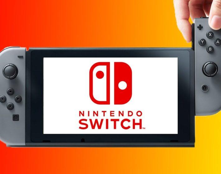 Reveja a apresentação do Nintendo Switch com a gente