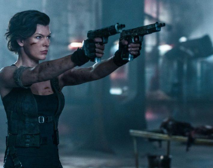 Um review tardio de Resident Evil 6: O Capítulo Final