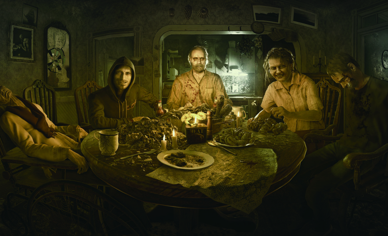 Cinco obras para conhecer antes de jogar Resident Evil 7