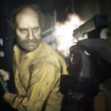 As origens de Resident Evil em primeira pessoa