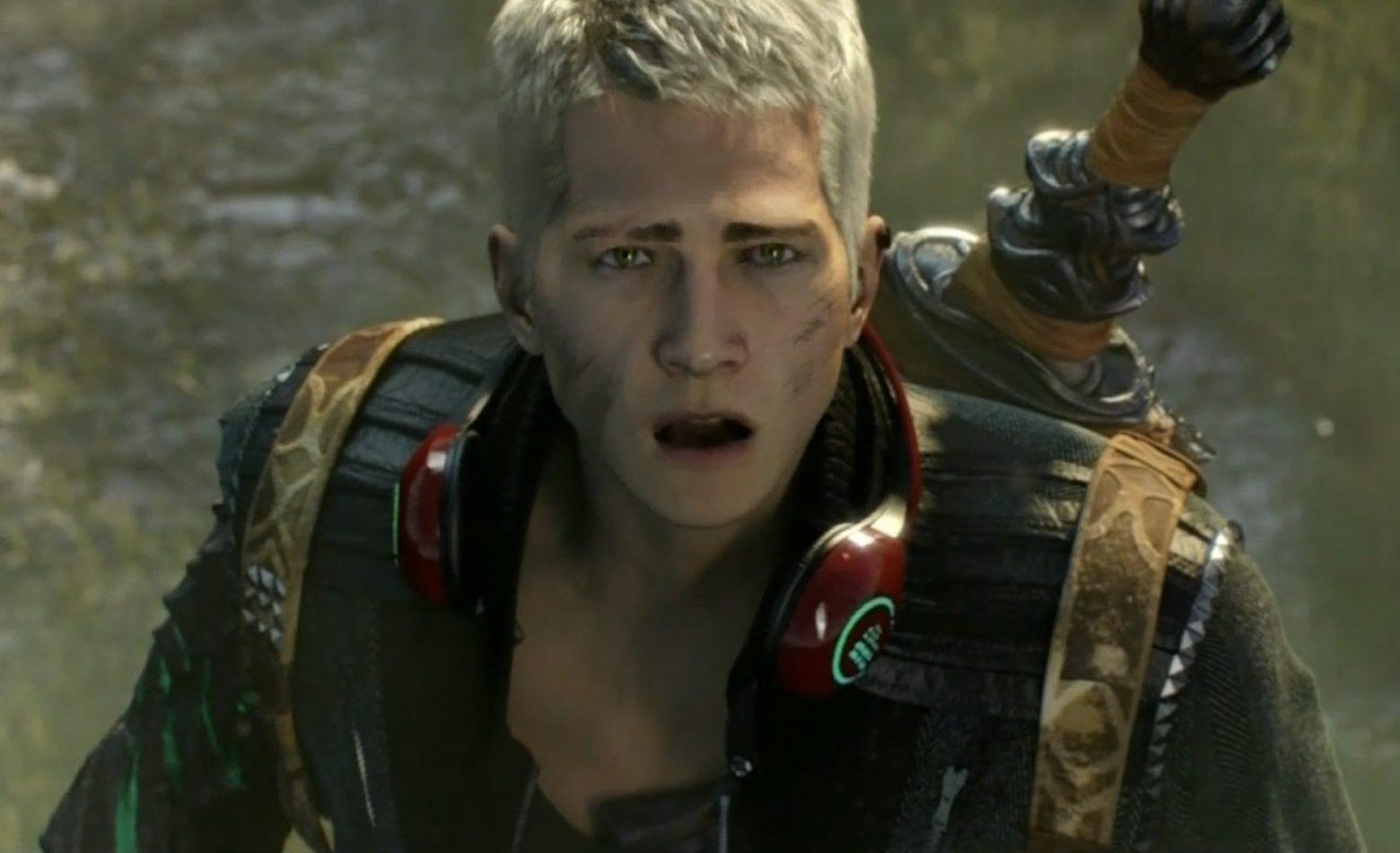 Scalebound é cancelado pela Microsoft