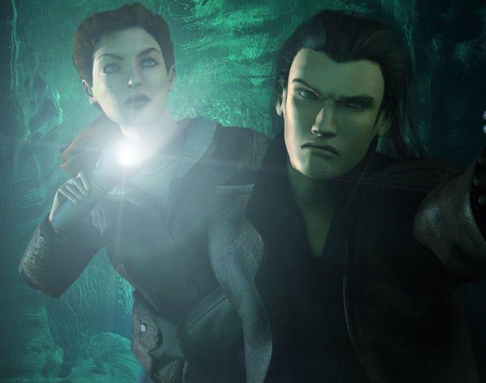 Gameplay – a volta do pioneiro em Alone in the Dark: The New Nightmare