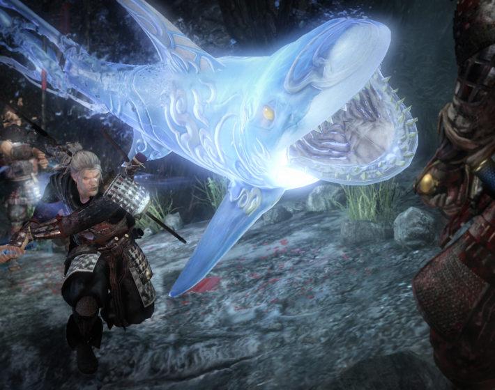 Gameplay: um novo olhar sobre Nioh