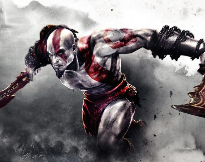 Você se lembra de God of War: Ghost of Sparta?