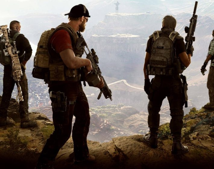 Gameplay: tiroteio ou tática na Beta de Ghost Recon: Wildlands
