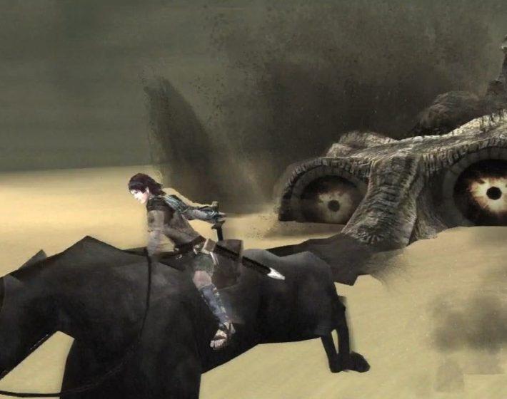 Gameplay: um retorno ao mundo fantástico de Shadow of the Colossus