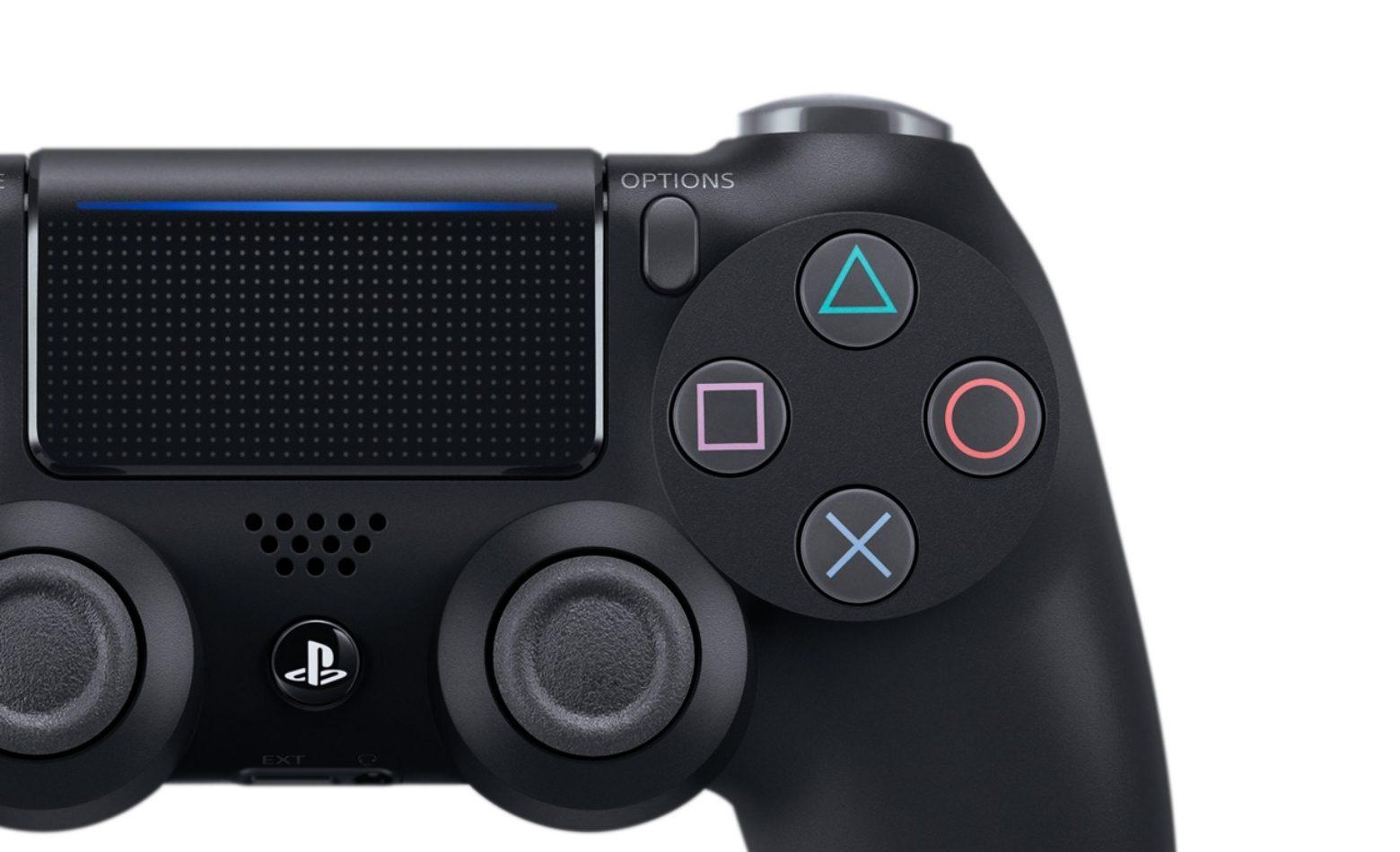 """O que há de diferente no """"novo"""" controle do PS4?"""