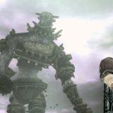 Gameplay: chegamos ao fim de um clássico em Shadow of the Colossus