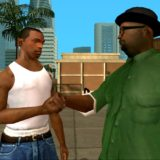 Gameplay – a incrível nostalgia de GTA: San Andreas