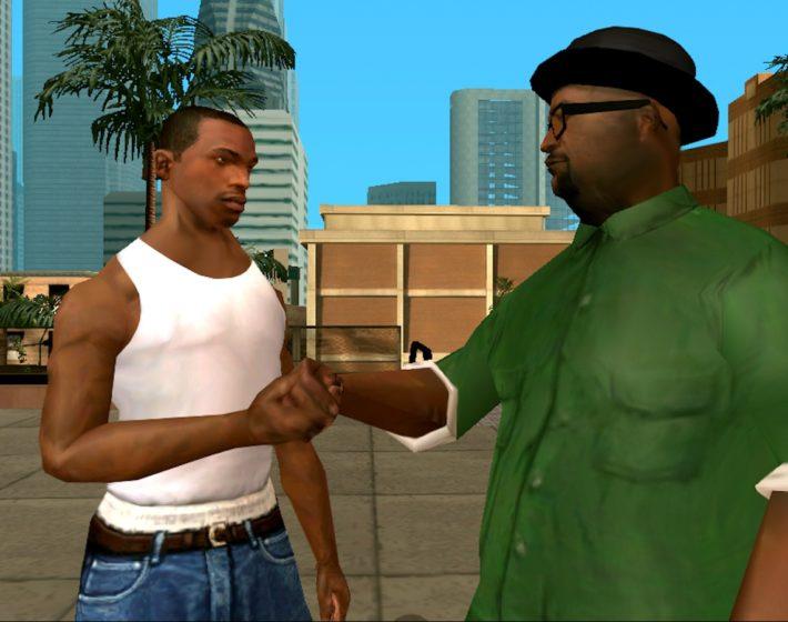 Gameplay – a incrível nostalgia de GTA: San Andreas