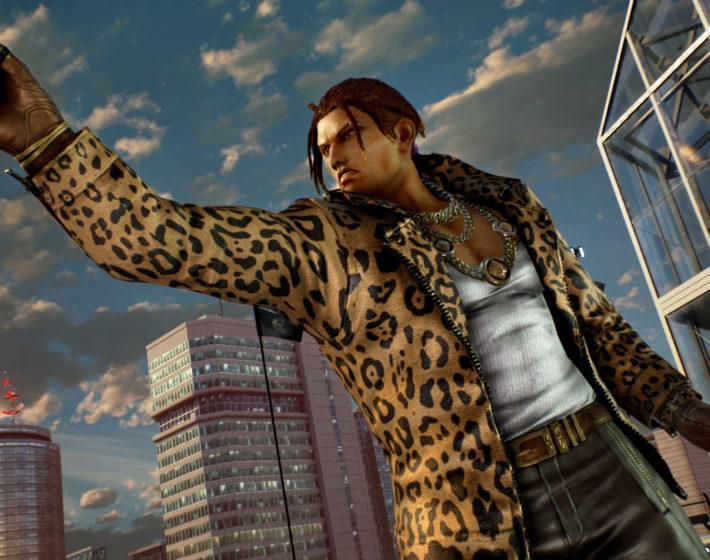 Tekken 7 chega em breve aos consoles, com Eddy Gordo e mais novidades!