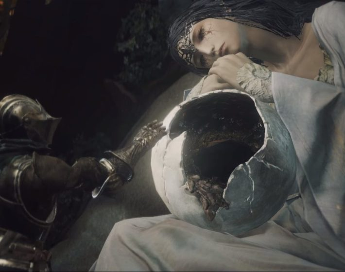 "Expansão de Dark Souls 3, ""The Ringed City"" é o desafio definitivo para os fãs"