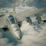 Ace Combat 7: Skies Unknown e a volta à velha forma [BGS 2018]