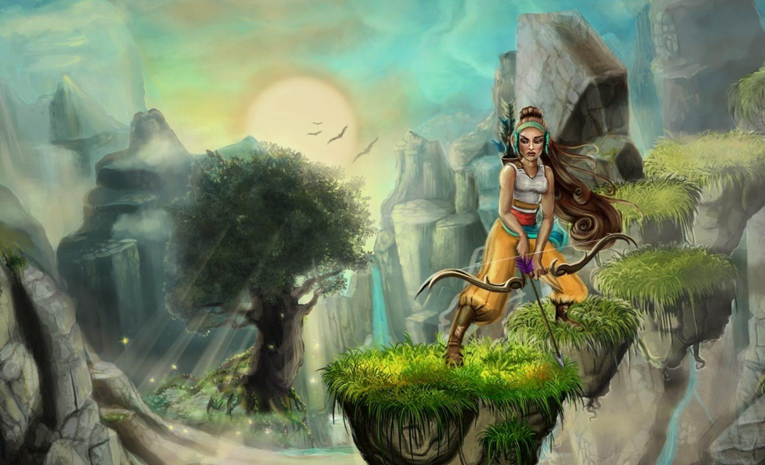 RPG de plataforma feito por brasileiros chega ao Android no dia 20 de março