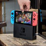 O que você precisa saber se quer comprar um Switch no lançamento