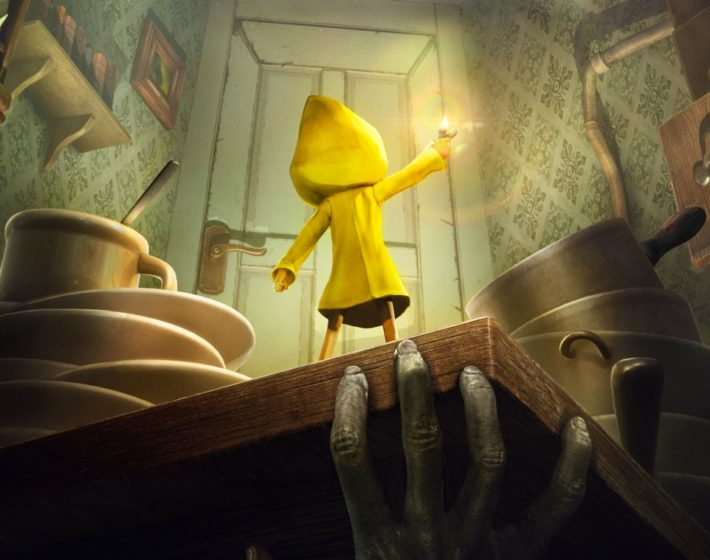Survival, puzzle e plataforma se misturam no promissor Little Nightmares