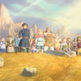 Ni No Kuni 2: Abraçando o lado ocidental dos RPGs