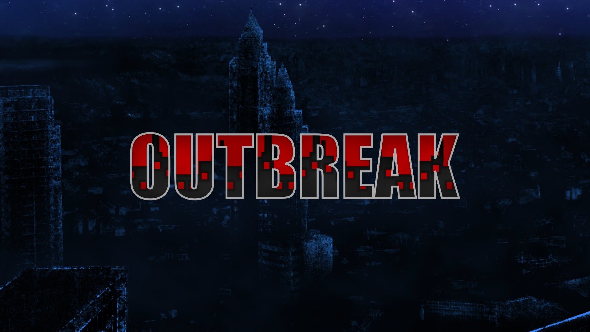 Capa de Outbreak