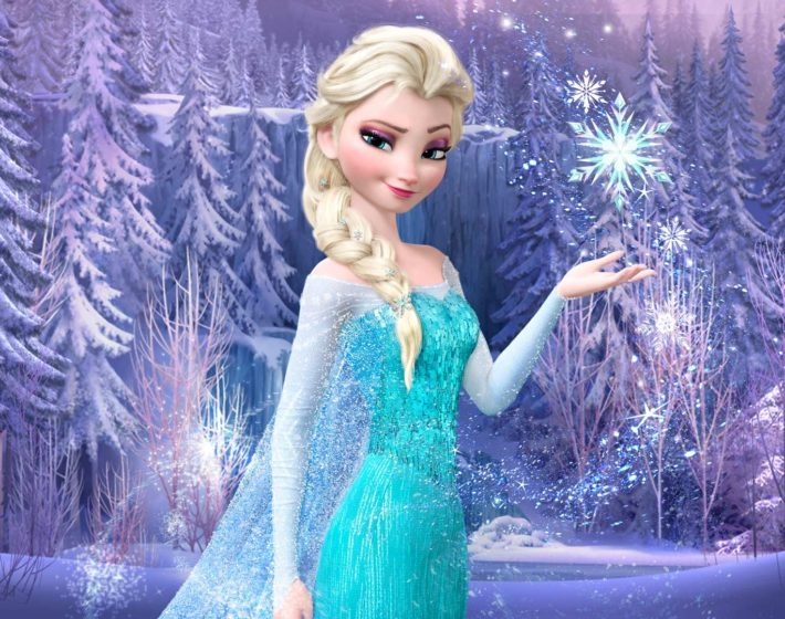 Gameplay – Frozen Free Fall: Snowball Fight saudando o inverno