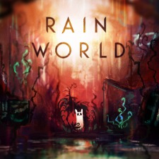 Capa de Rain World