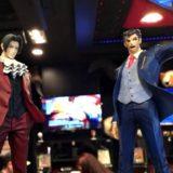 Uma visita ao Bar da Capcom em Tóquio [NGP no Japão]