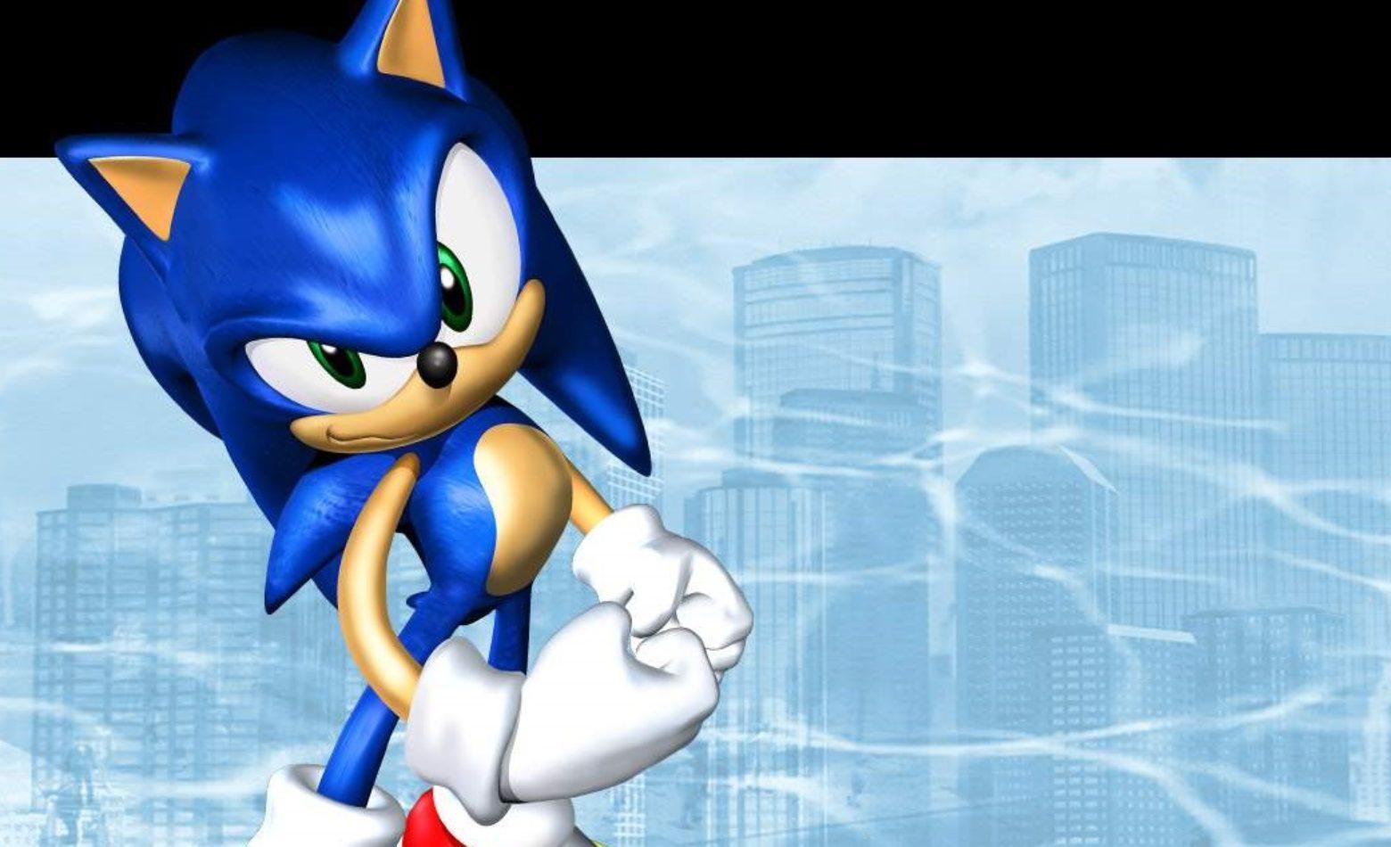 Gameplay: Sonic Adventure e a resposta da SEGA
