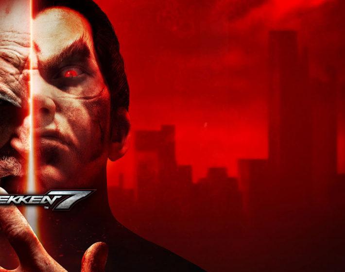 Confira os requisitos mínimos e recomendados para jogar Tekken 7 no PC