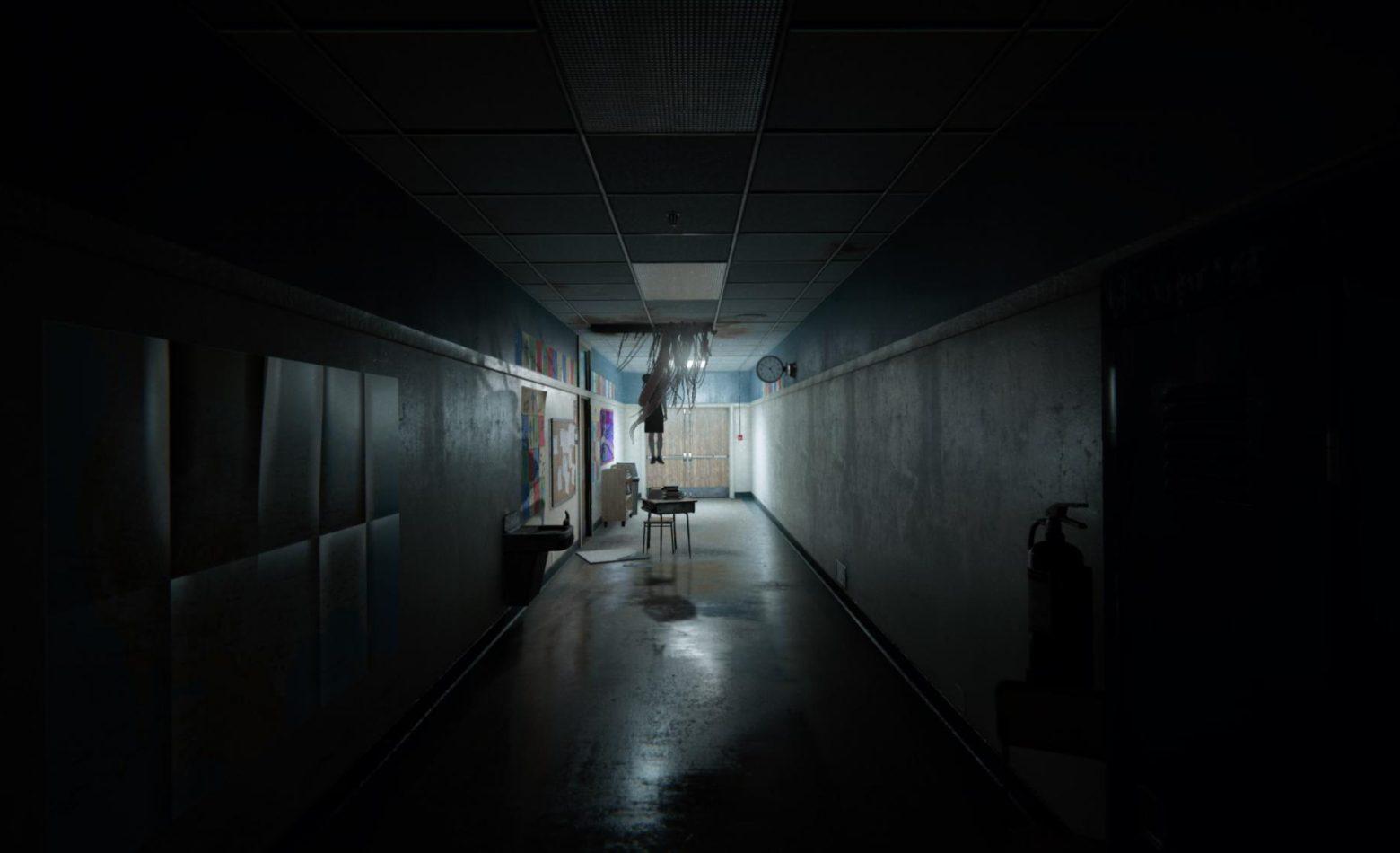 Gameplay: chega de correr, vamos terminar Outlast 2!