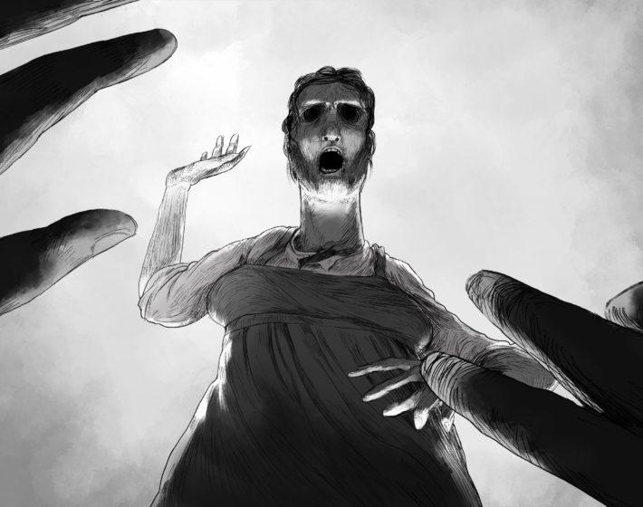 Gameplay: os horrores perturbadoramente reais de The Town of Light
