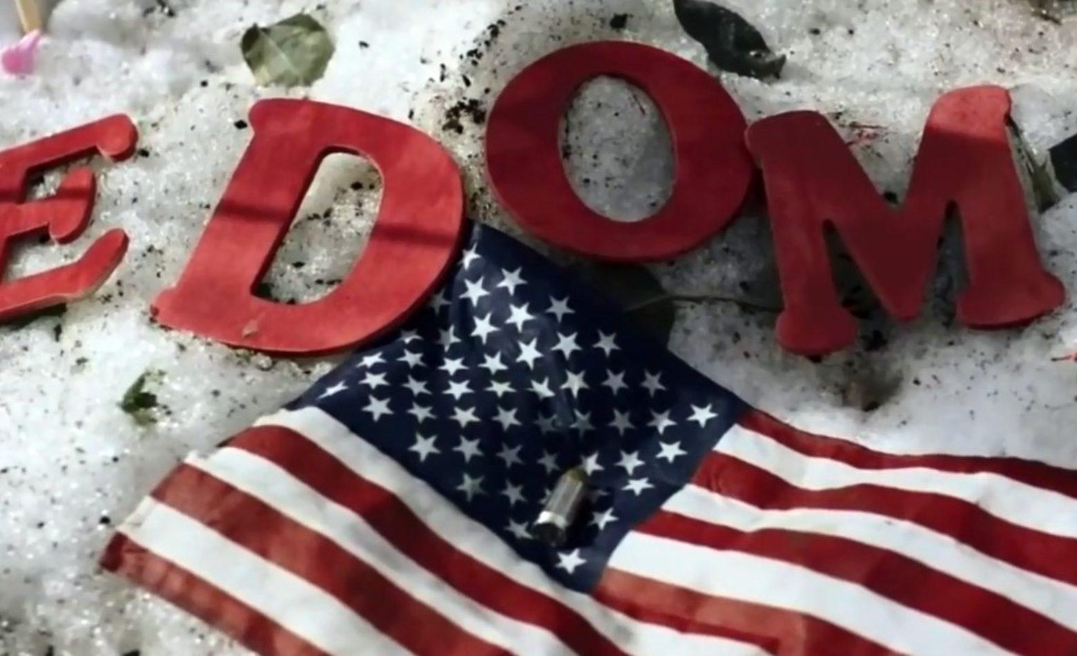 """""""Oregon standoff"""": quase Far Cry 5, mas sem tiros"""